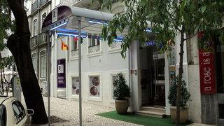Pauschalreise Hotel Portugal, Lissabon & Umgebung, São Pedro Lisbon Hotel in Lissabon  ab Flughafen Bruessel