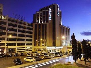 Pauschalreise Hotel Portugal, Lissabon & Umgebung, Radisson Blu Lissabon in Lissabon  ab Flughafen Berlin