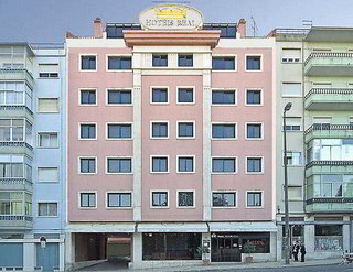 Pauschalreise Hotel Portugal, Lissabon & Umgebung, Real Residencia in Lissabon  ab Flughafen Berlin