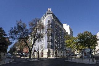 Pauschalreise Hotel Portugal, Lissabon & Umgebung, Zenit Lisboa in Lissabon  ab Flughafen Berlin