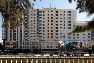 Pauschalreise Hotel Portugal, Lissabon & Umgebung, NH Lisboa Campo Grande in Lissabon  ab Flughafen Berlin