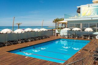 Pauschalreise Hotel Portugal, Algarve, Dom Jose Beach Hotel in Quarteira  ab Flughafen Bruessel
