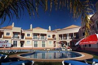 Pauschalreise Hotel Portugal, Algarve, Aqua-Mar Hotel Apartamento in Albufeira  ab Flughafen