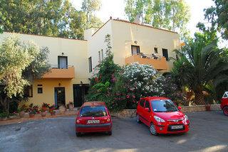 Pauschalreise Hotel Griechenland, Kreta, Paradise Apartments in Kato Daratsos  ab Flughafen
