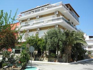 Pauschalreise Hotel Griechenland, Samos & Ikaria, Venetia in Ireon  ab Flughafen