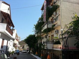Pauschalreise Hotel Griechenland, Kreta, Kissandros in Agia Galini  ab Flughafen