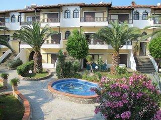Pauschalreise Hotel Griechenland, Chalkidiki, Ioli Village in Pefkochori  ab Flughafen Amsterdam