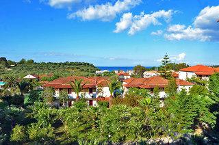Pauschalreise Hotel Griechenland, Zakynthos, Azure Resort & Spa in Tsilivi  ab Flughafen