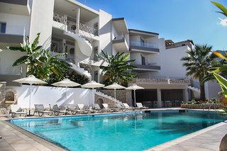 Pauschalreise Hotel Griechenland, Kreta, Sunset Hotel Bali in Bali  ab Flughafen