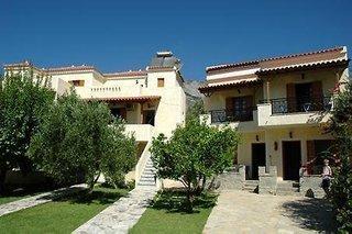 Pauschalreise Hotel Griechenland, Samos & Ikaria, Agrilionas Aparthotel in Kampos Marathokampos  ab Flughafen