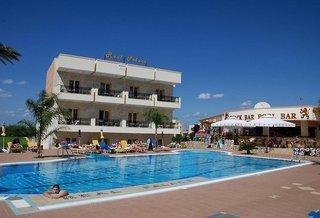Pauschalreise Hotel Griechenland, Kreta, Real Palace in Mália  ab Flughafen Bremen