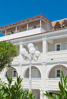 Pauschalreise Hotel Griechenland, Zakynthos, Klelia in Kalamaki  ab Flughafen