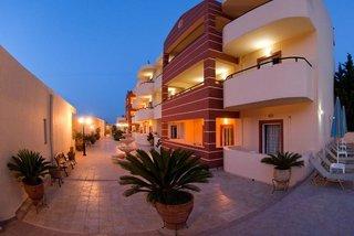 Pauschalreise Hotel Griechenland, Kreta, Elpis Studio-Apartments in Bali  ab Flughafen