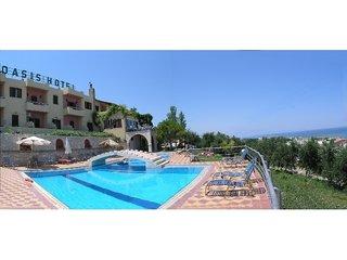 Pauschalreise Hotel Griechenland, Kreta, Oasis Hotel in Rethymnon  ab Flughafen