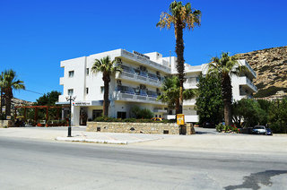 Pauschalreise Hotel Griechenland, Kreta, Matala Bay Hotel & Apartments in Matala  ab Flughafen