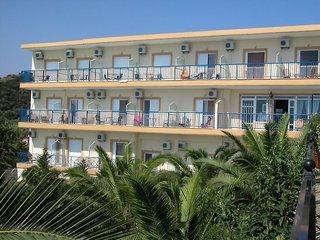 Pauschalreise Hotel Griechenland, Peloponnes, Hotel Golden Sun in Finikoundas  ab Flughafen Bruessel