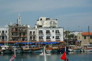 Last MInute Reise Zypern,     Zypern Nord (türkischer Teil),     British (2   Sterne Hotel  Hotel ) in Girne