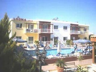 Pauschalreise Hotel Zypern, Zypern Süd (griechischer Teil), Anais Bay in Pernera  ab Flughafen Berlin-Tegel