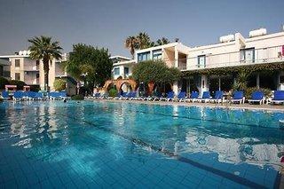 Pauschalreise Hotel Zypern, Zypern Süd (griechischer Teil), Green Bungalows in Ayia Napa  ab Flughafen Basel