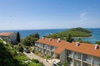 Pauschalreise Hotel Kroatien, Istrien, Resort Belvedere Hotel & Apartments in Vrsar  ab Flughafen Basel