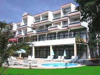Pauschalreise Hotel Kroatien, Istrien, Amfora Hotel Rabac in Rabac  ab Flughafen Bruessel