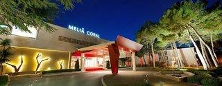 Pauschalreise Hotel Kroatien, Istrien, Melia Coral in Umag  ab Flughafen Basel