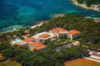 Pauschalreise Hotel Kroatien, Istrien, Sol Aurora in Umag  ab Flughafen Basel