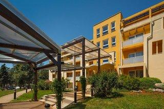 Pauschalreise Hotel Kroatien, Istrien, Sol Garden Istra Hotel in Umag  ab Flughafen Bruessel