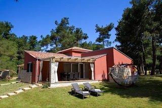 Pauschalreise Hotel Kroatien, Istrien, Meliá Istrian Villas in Umag  ab Flughafen Basel