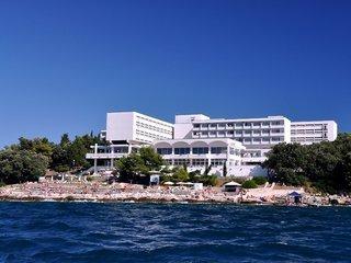 Pauschalreise Hotel Kroatien, Istrien, Hotel Brioni in Pula  ab Flughafen Bruessel