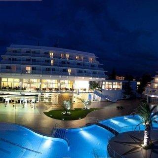 Pauschalreise Hotel Kroatien, Kroatien - weitere Angebote, Hotel Olympia in Vodice  ab Flughafen Düsseldorf