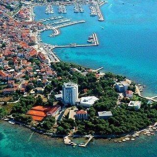 Pauschalreise Hotel Kroatien, Kroatien - weitere Angebote, Punta Hotel & Annex Arausa in Vodice  ab Flughafen Basel
