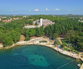 Pauschalreise Hotel Kroatien, Istrien, Valamar Rubin Hotel in Porec  ab Flughafen Bruessel