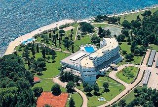 Pauschalreise Hotel Kroatien, Istrien, Laguna Materada in Porec  ab Flughafen Basel