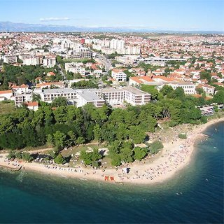 Pauschalreise Hotel Kroatien, Kroatien - weitere Angebote, Hotel Kolovare in Zadar  ab Flughafen Berlin