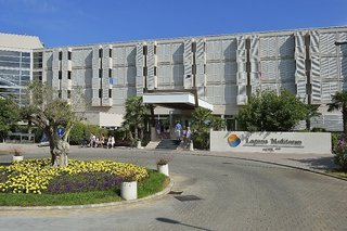 Pauschalreise Hotel Kroatien, Istrien, Laguna Mediteran in Porec  ab Flughafen Bruessel