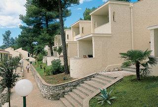 Pauschalreise Hotel Kroatien, Istrien, Laguna Bellevue in Porec  ab Flughafen Basel