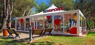 Pauschalreise Hotel Kroatien, Istrien, Stella Maris Resort in Umag  ab Flughafen Basel