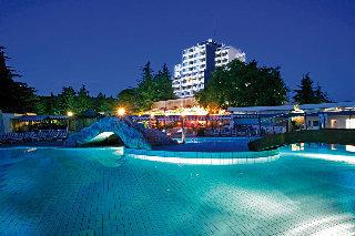 Pauschalreise Hotel Kroatien, Istrien, Valamar Diamant Hotel in Porec  ab Flughafen Basel