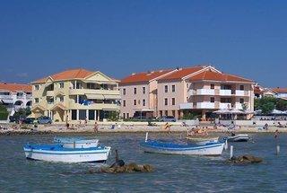 Pauschalreise Hotel Kroatien, Kroatien - weitere Angebote, Laguna in Privlaka  ab Flughafen Amsterdam
