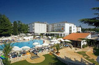 Pauschalreise Hotel Kroatien, Istrien, COOEE Pinia Hotel by Valamar & Pinia Residence in Porec  ab Flughafen Bruessel