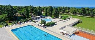 Pauschalreise Hotel Kroatien, Istrien, Pical Hotel in Porec  ab Flughafen Bruessel