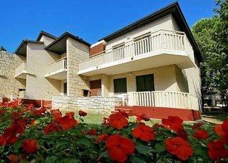 Pauschalreise Hotel Kroatien, Istrien, Polynesia Apartments in Umag  ab Flughafen Basel