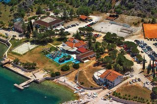 Pauschalreise Hotel Kroatien, Istrien, Kanegra Bungalow in Umag  ab Flughafen Bruessel