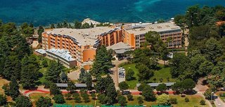 Pauschalreise Hotel Kroatien, Istrien, Sol Umag Hotel & Residence in Umag  ab Flughafen Basel
