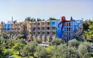 Pauschalreise Hotel Kroatien, Kroatien - weitere Angebote, Amadria Park - Hotel Andrija in Sibenik  ab Flughafen Basel