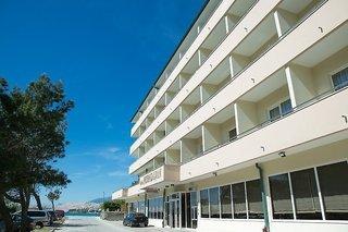 Pauschalreise Hotel Kroatien, Kvarner Bucht, Meridijan in Pag  ab Flughafen Berlin