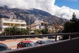 Pauschalreise Hotel Kroatien - weitere Angebote, Apartements Vuleta in Makarska  ab Flughafen Basel