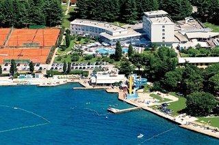 Pauschalreise Hotel Kroatien, Istrien, Laguna Park Hotel in Porec  ab Flughafen Bruessel