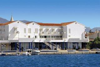 Pauschalreise Hotel Kroatien, Kvarner Bucht, Loza in Novalja  ab Flughafen Amsterdam